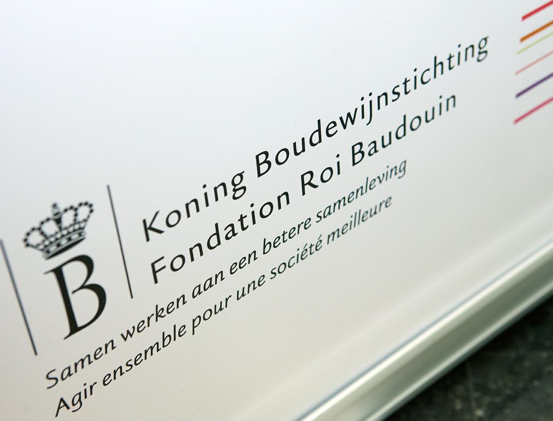 Het fonds van Collibri Foundation wordt beheerd door de Koning Boudewijnstichting.