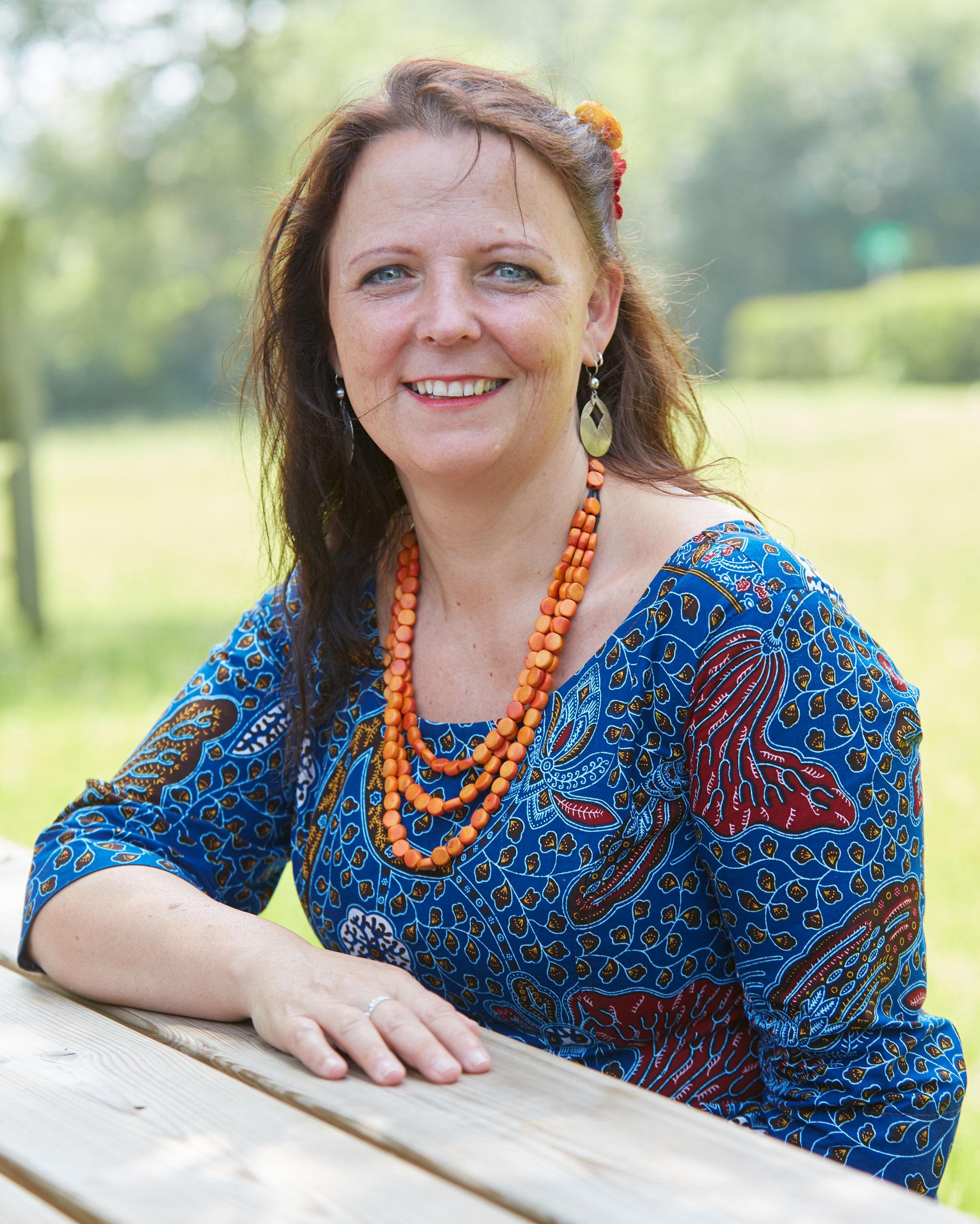: Sofie Van Pelt
